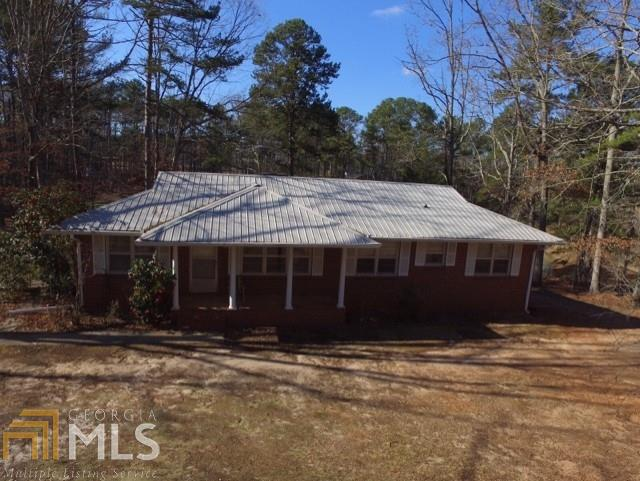 3281 Old Mill Road, Rutledge, GA 30663