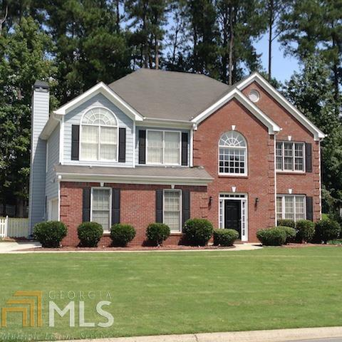 1274 Riverloch Way, Lawrenceville, GA 30043