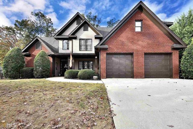 2649 Waters Edge Dr, Gainesville, GA 30504