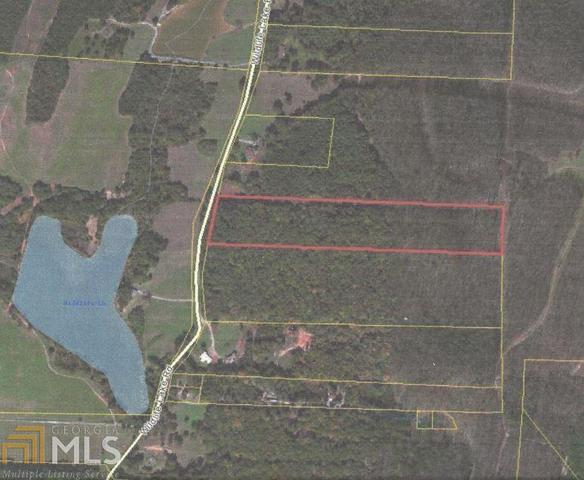 0 Wildlife Lake Rd, Summerville, GA 30747