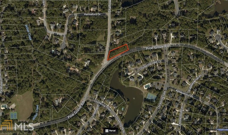 0 Pine Grove Road, Roswell, GA 30075
