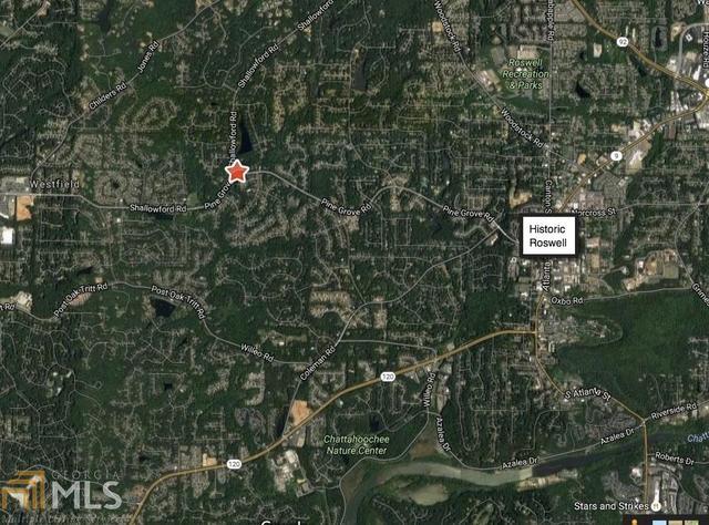 0 Pine Grove Rd, Roswell, GA 30075