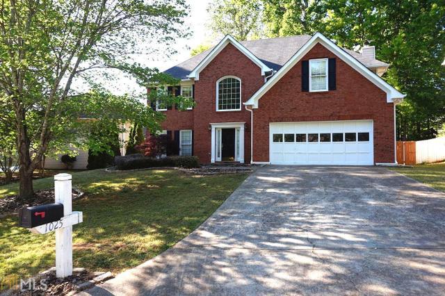 1025 Burycove Ln, Lawrenceville, GA 30043