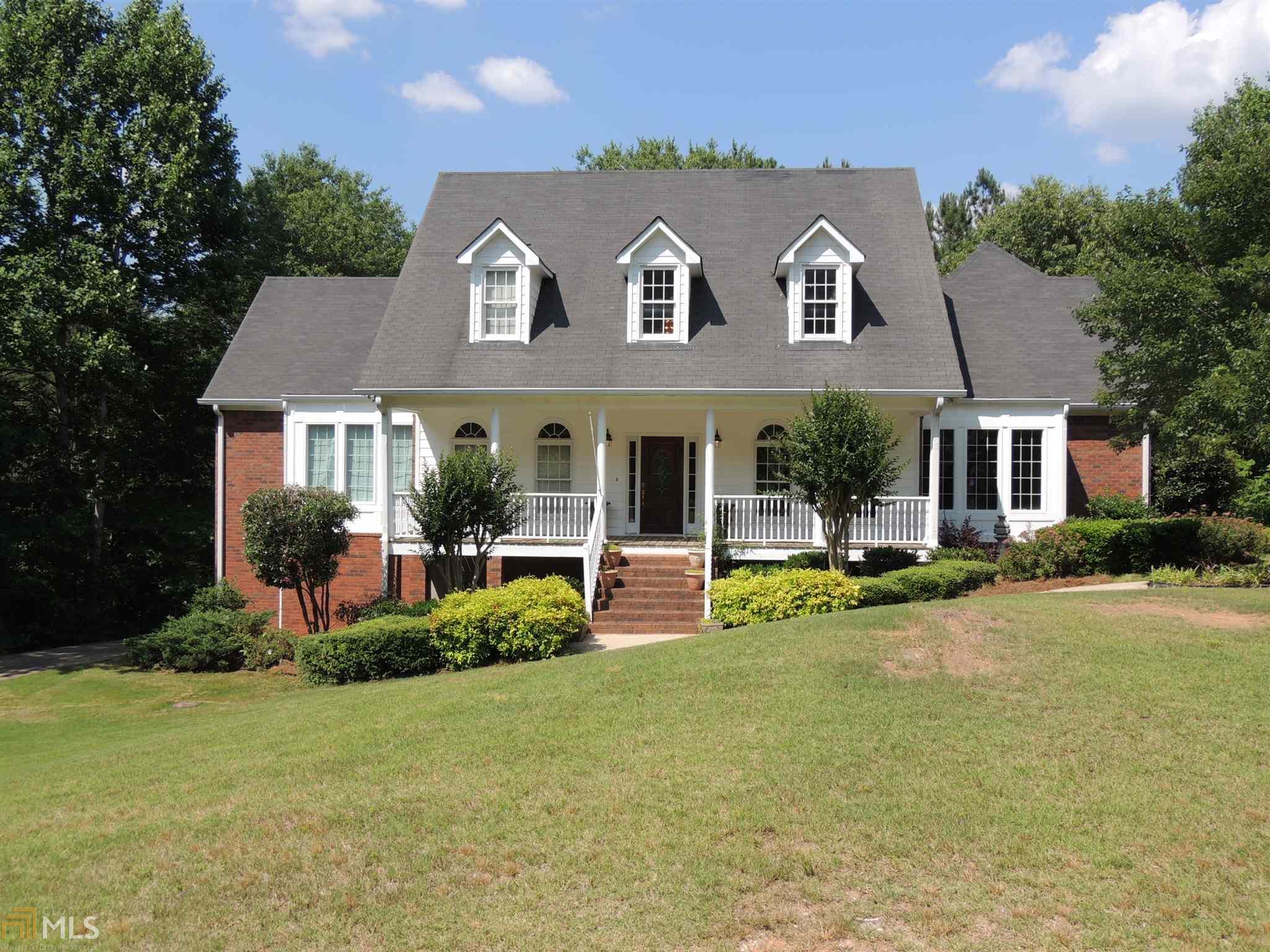 5810 W Chapel Hill Road, Douglasville, GA 30135