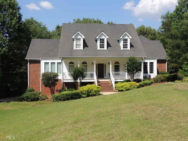 5810 W Chapel Hill Rd, Douglasville, GA 30135
