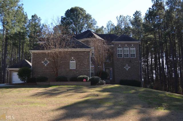 110 Hayden Ct, Fayetteville, GA 30215
