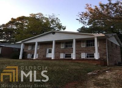 4431 Rolling Hill Rd, Atlanta, GA 30331