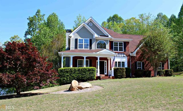 59 Clover Ridge Rd, Jefferson, GA 30549