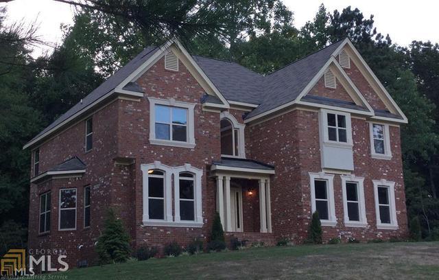 119 Chapel Ridge Dr, Ellenwood, GA 30294