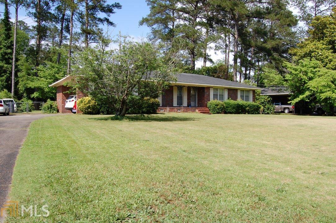 2231 Silver Pines Drive, Macon, GA 31206