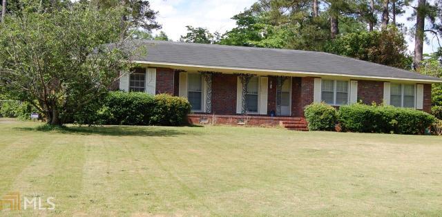 2231 Silver Pines Dr, Macon, GA 31206