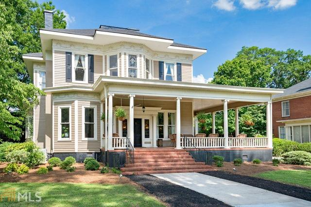 546 S Hill St, Griffin, GA 30224