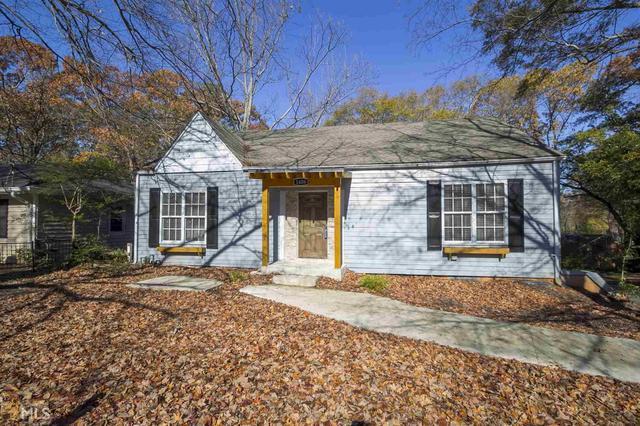 1406 Glenwood Ave, Atlanta, GA 30316