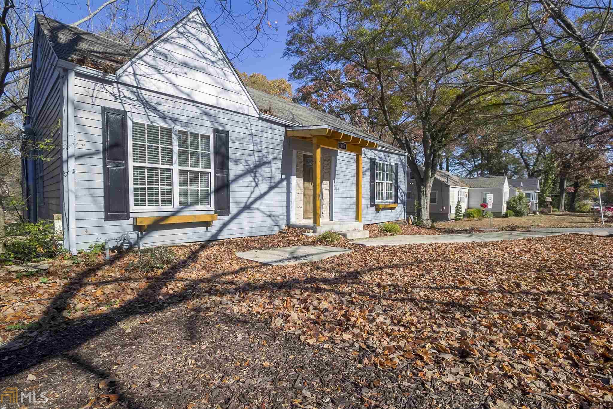 1406 Glenwood Avenue, Atlanta, GA 30316