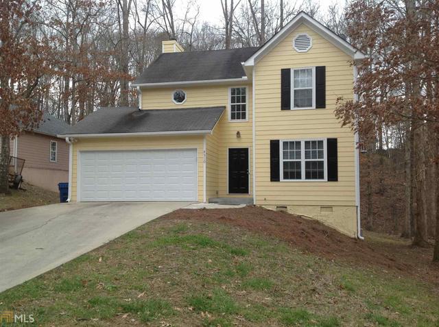 4510 Forrest Bend Ct, Snellville, GA 30039