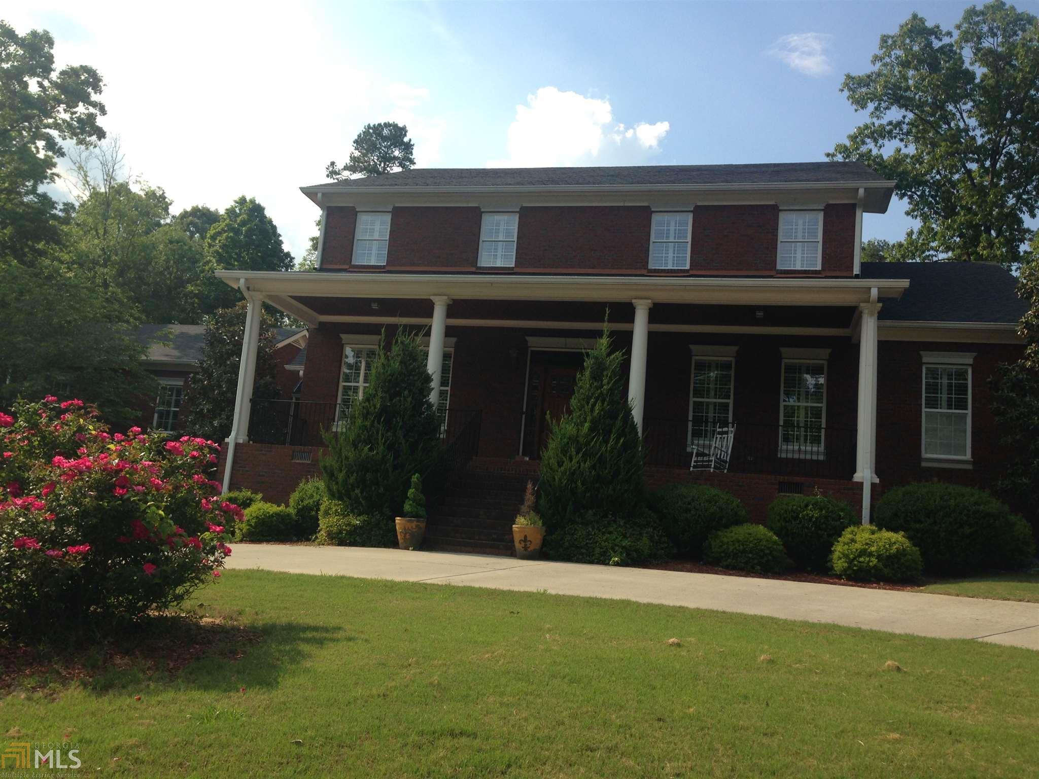 424 Woodlawn Drive, Cedartown, GA 30125