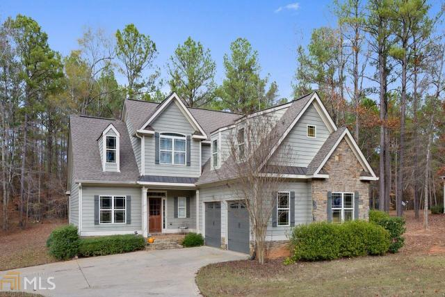 1051 Forest Hts, Greensboro, GA 30642