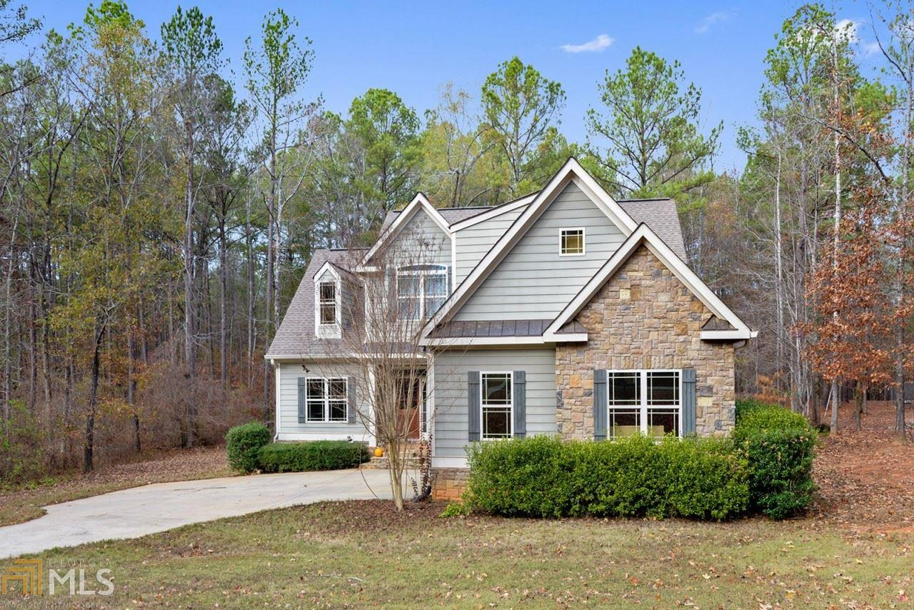 1051 Forest Heights, Greensboro, GA 30642