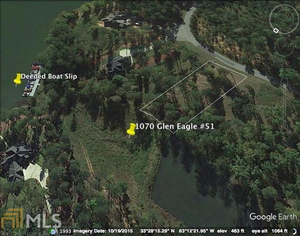 1070 Glen Eagle, Greensboro, GA 30642