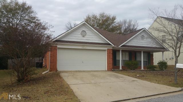 3571 Walnut Creek Way, Lithonia, GA 30038