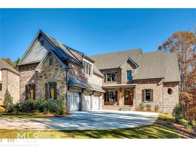 12980 Overlook Pass, Roswell, GA 30075