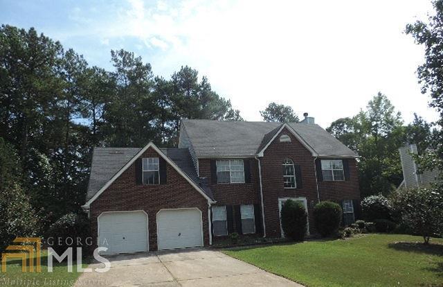 9662 Carolina Dr, Jonesboro, GA 30238