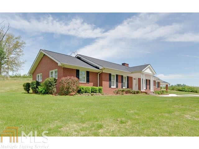 28 Tall Oaks Ln, Blue Ridge, GA 30513