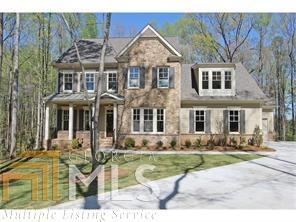 3525 Hawthorne Ln, Milton, GA 30004
