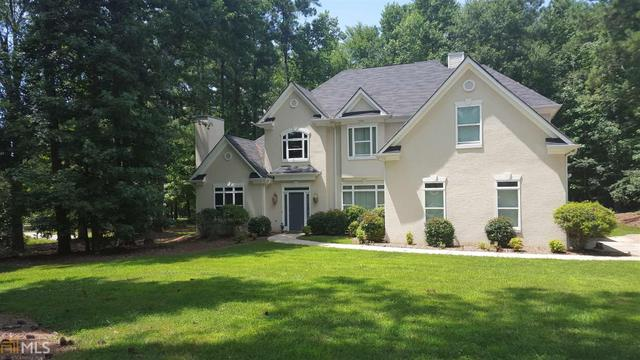 912 Magnolia Way, Hampton, GA 30228