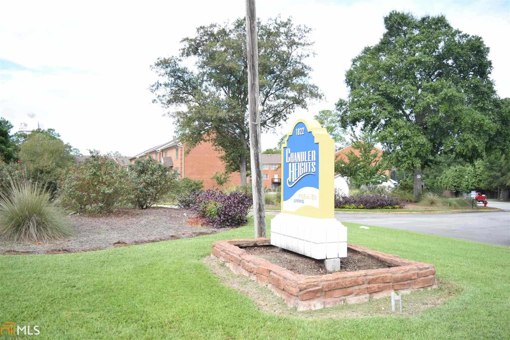 1822 Chandler Road #88, Statesboro, GA 30458