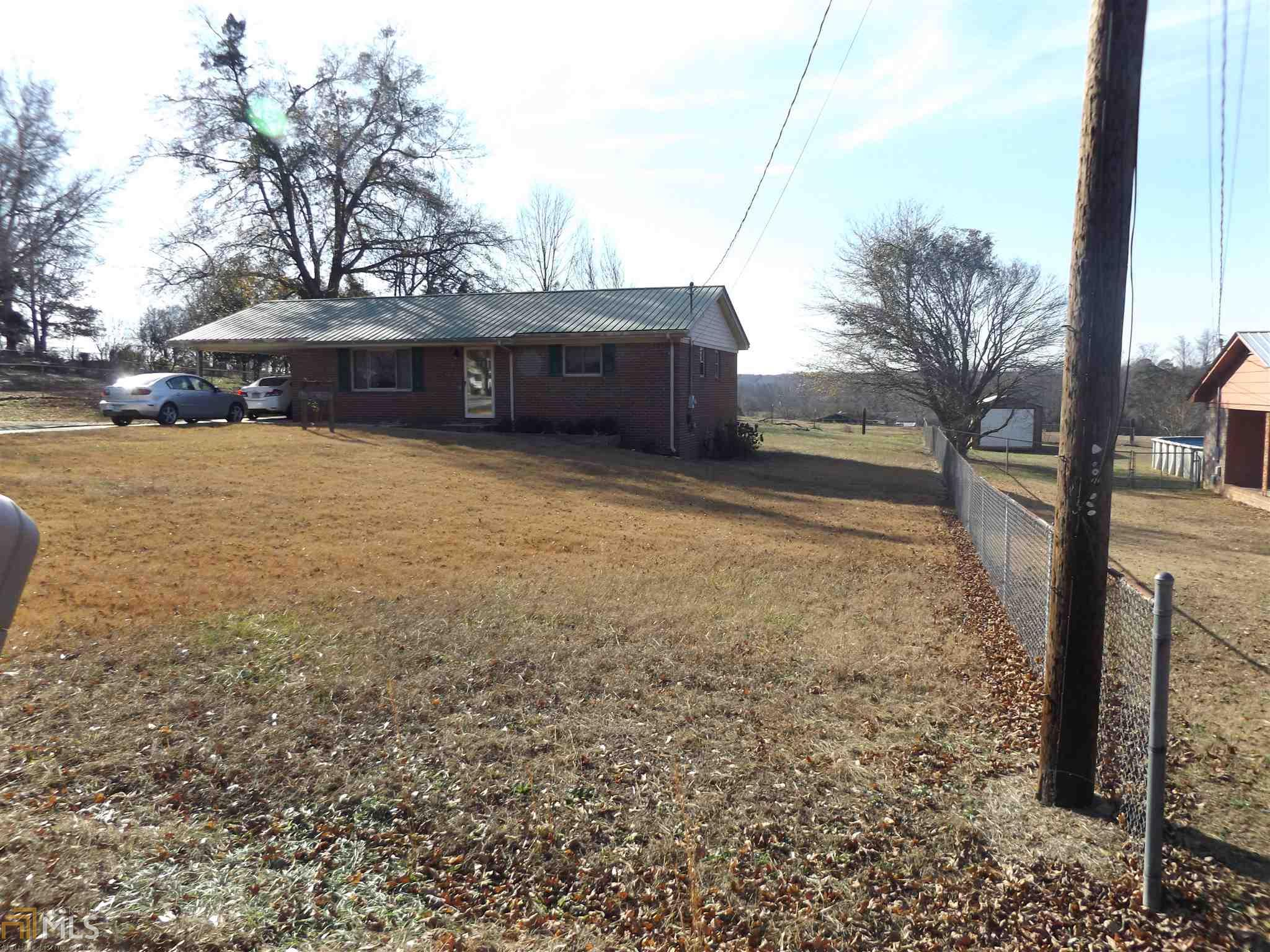 3940 Harmony Drive, Gainesville, GA 30507