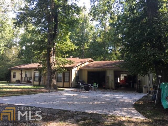 14645 Wildwood Road, Hampton, GA 30228
