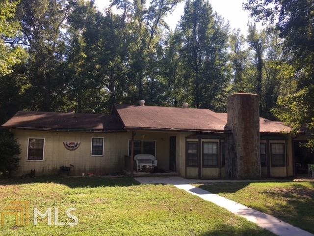 14645 Wildwood Rd, Hampton, GA 30228