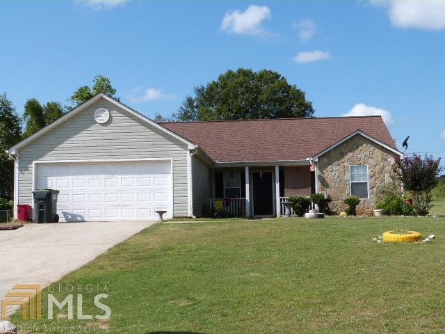 1029 Windsor Dr, Monroe, GA 30656