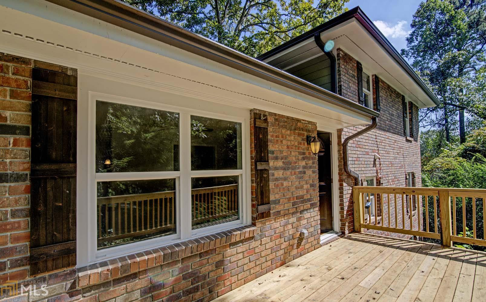 3745 Hickory Place, Smyrna, GA 30080