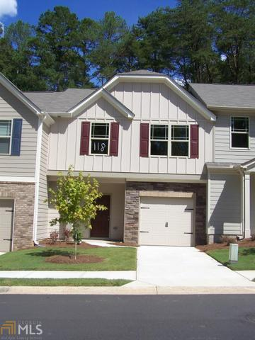 118 Oakview Psge #98, Canton, GA 30114