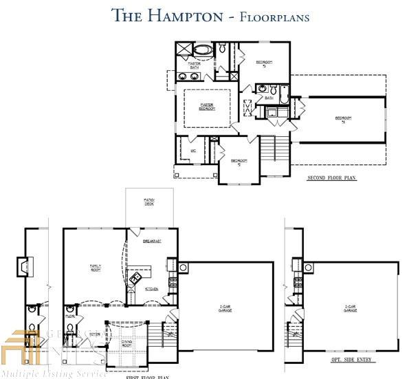 3125 Tarnwood Place #72, Douglasville, GA 30135
