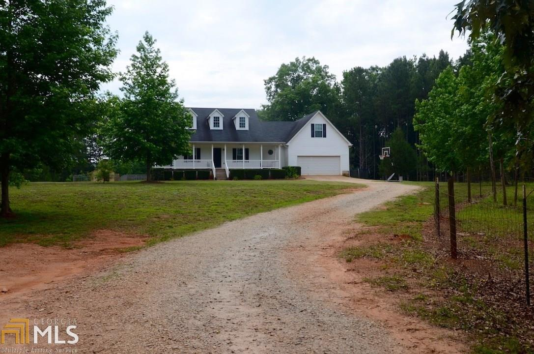 117 Mount Bethel Road, Mcdonough, GA 30252
