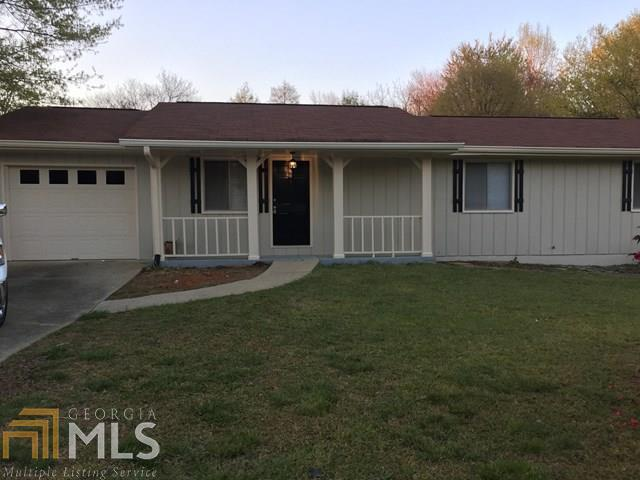 1945 Leigh Dr, Conyers, GA 30094