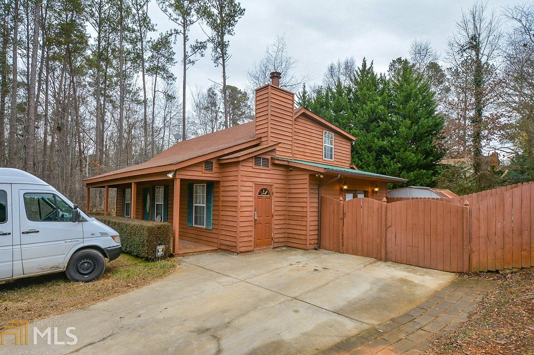 4815 Brookwood Drive, Cumming, GA 30041