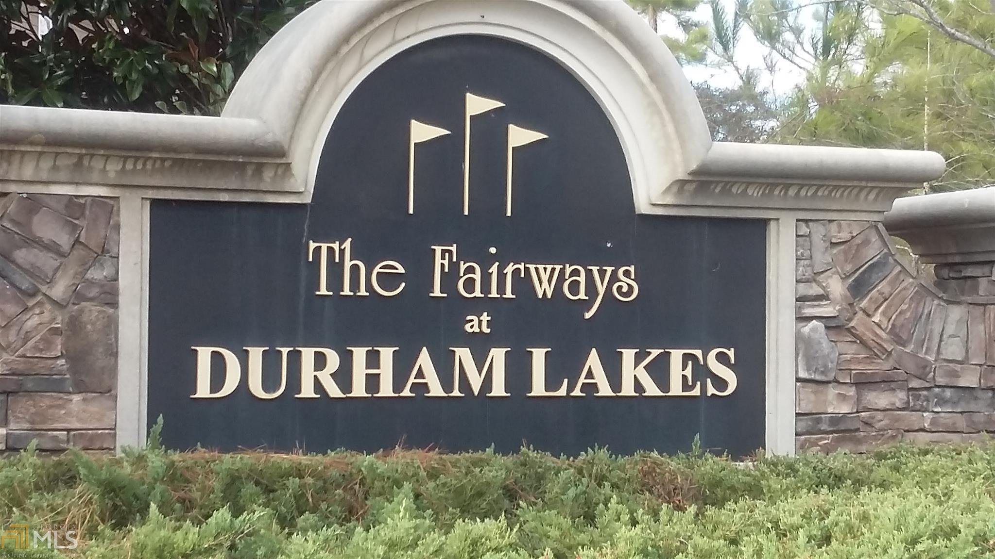 70 Somerset Hills #60, Fairburn, GA 30213