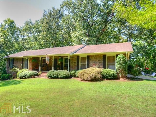 317 Stowers Dr, Canton, GA 30114