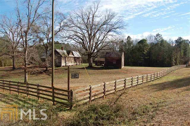 1872 Margarets Grove Road, Crawfordville, GA 30631