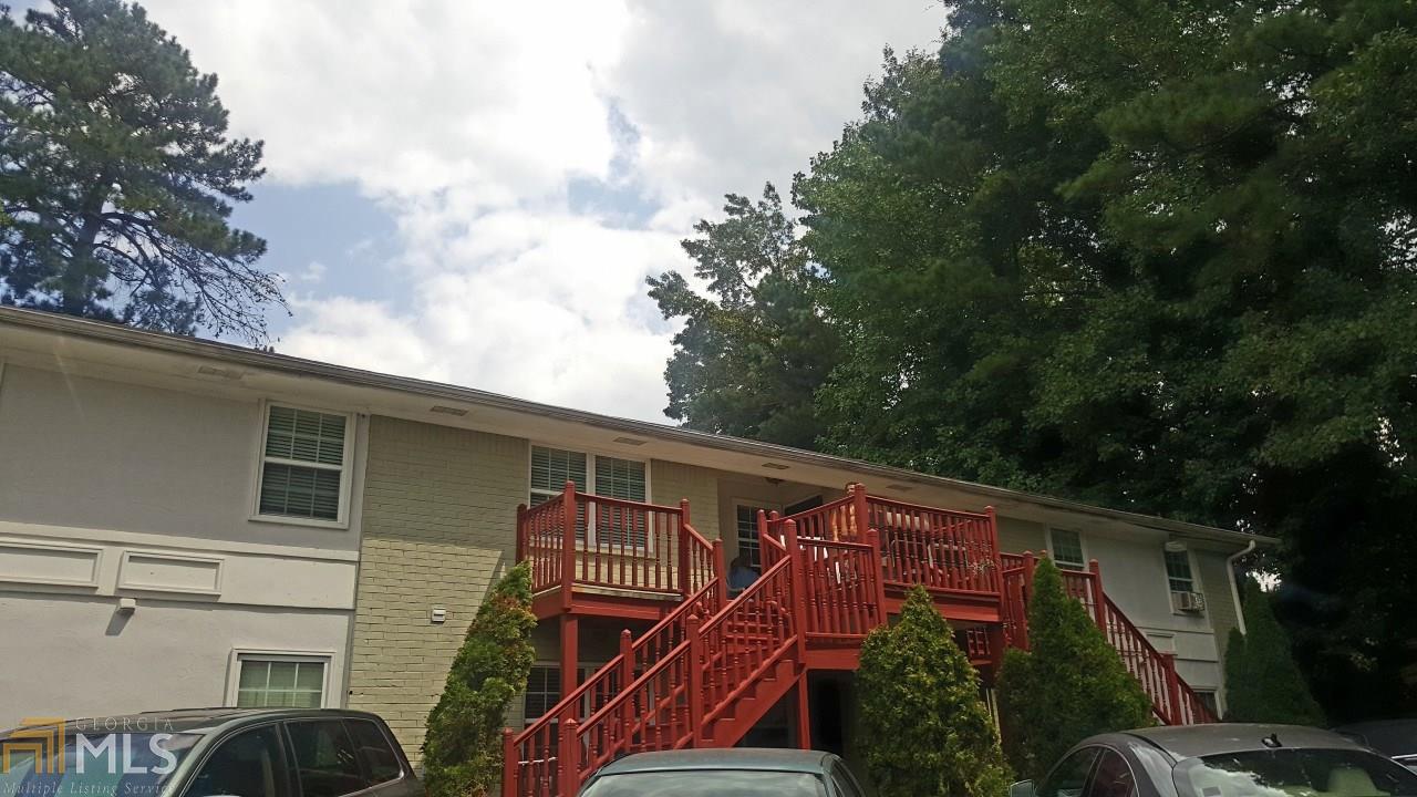 1090 Hollywood Road #104, Atlanta, GA 30318