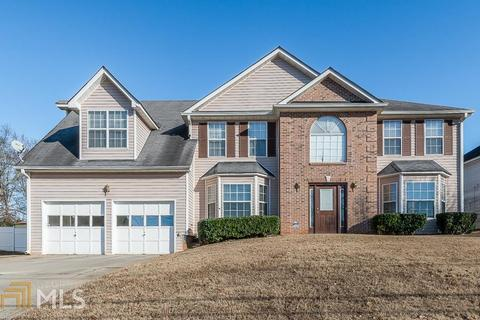 1632 Duren Fields Way, Lithonia, GA 30058