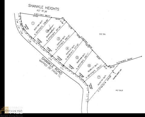 0 Shankle Rd, Commerce, GA 30529