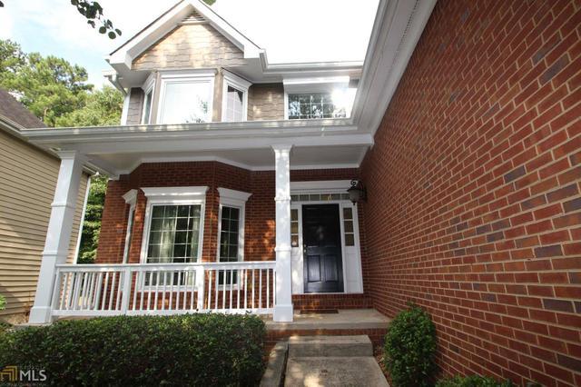 1540 Laurel Park Cir, Atlanta, GA 30329