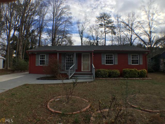 4554 Richard Rd, Conley, GA 30288