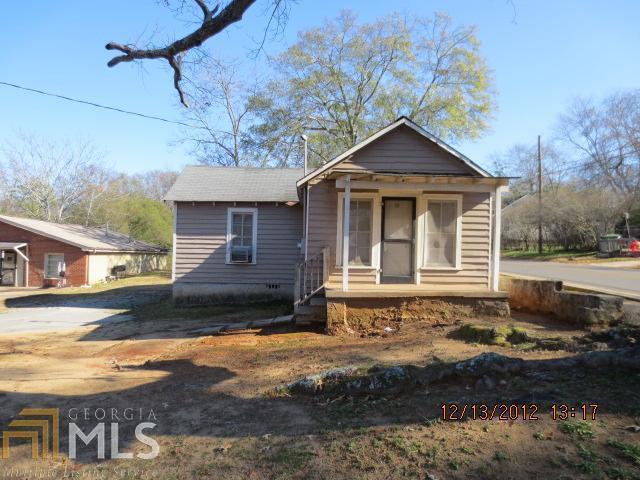 402 N 2nd St, Griffin, GA 30223