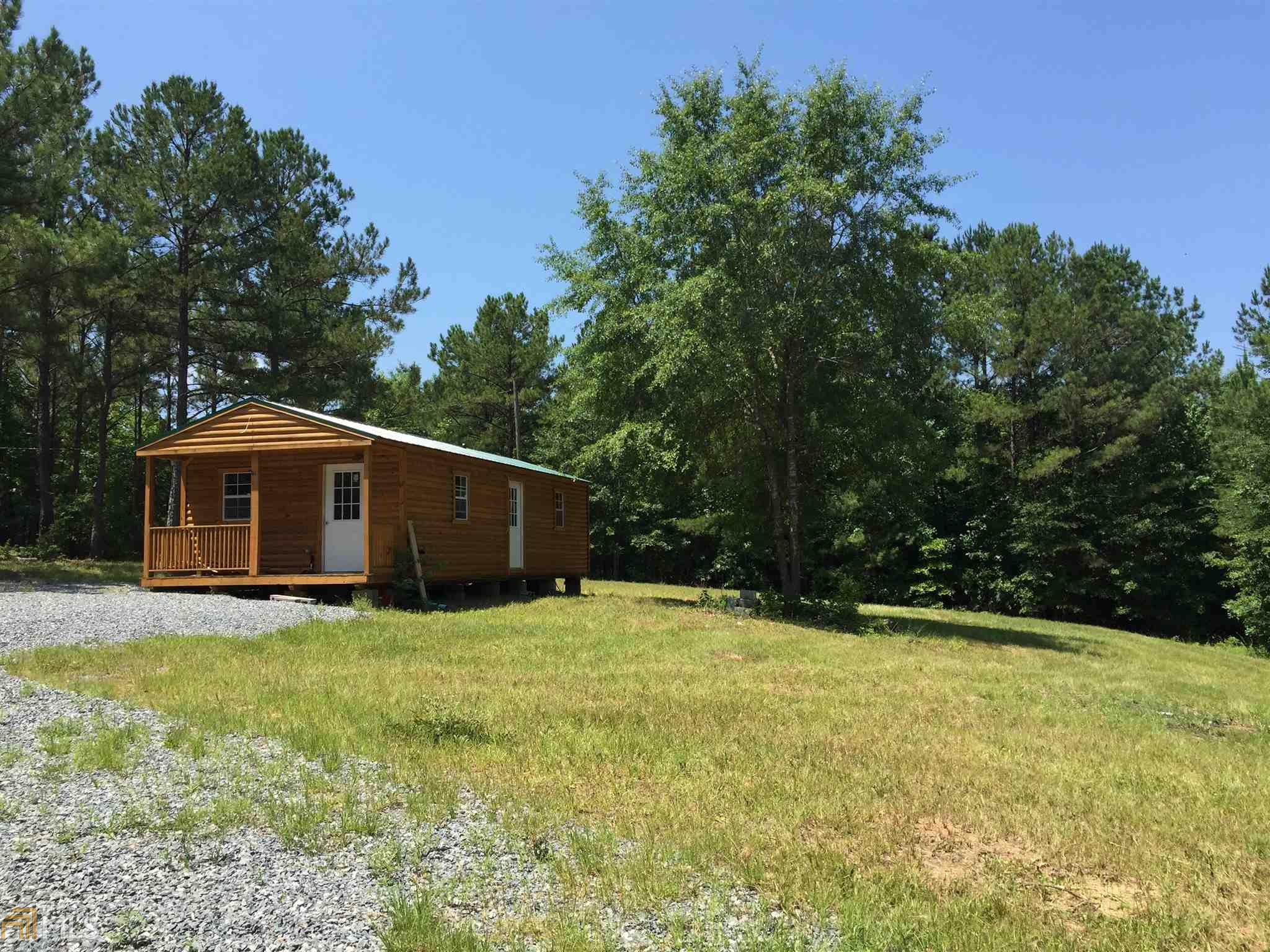589 Childs Road #8C, Roberta, GA 31078